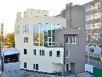 ЦКС «Мастер», г. Харьков | Офисное здание. Вид 2