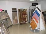 Выставочный зал | стенд ZEUS CERAMICA