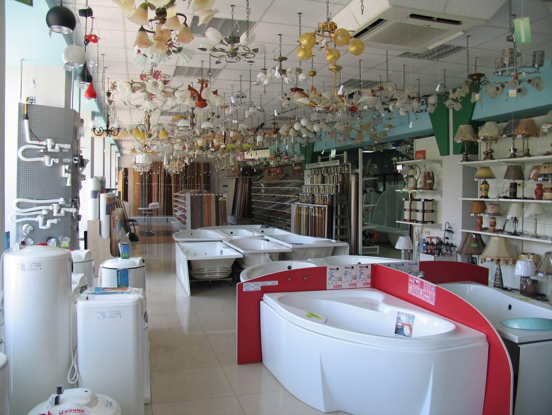 Выставочный зал 2-й этаж | гидромассажные ванные