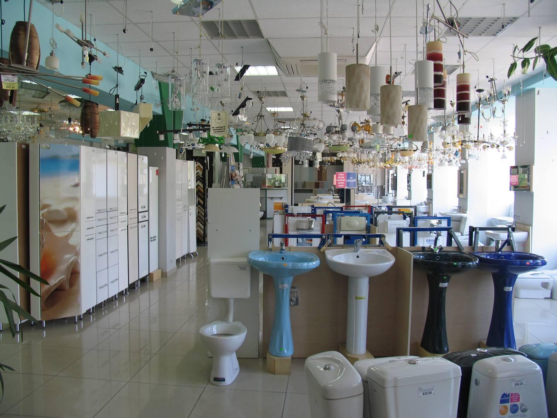 Выставочный зал 1-й этаж | освещение