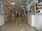 Выставочный зал 2-й этаж | электрофурнитура