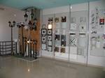 Выставочный зал 2-й этаж | уличное освещение